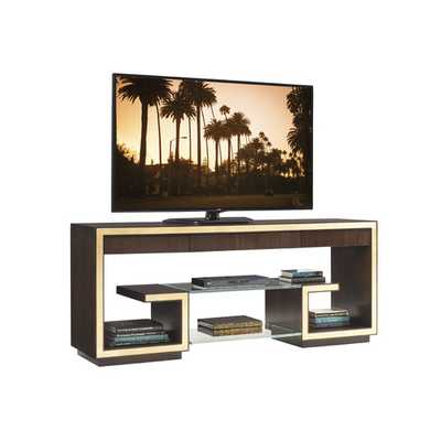 Bel Aire Rodeo TV Stand - Wayfair