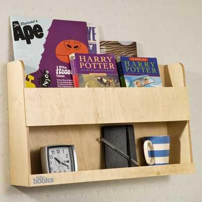 Bunk Bed Bedside Shelf - AllModern
