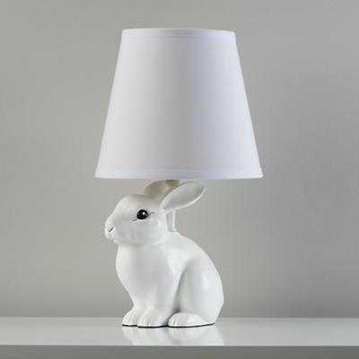 Abracadabra Bunny Lamp - Land of Nod