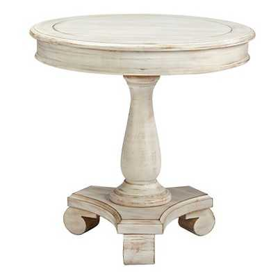 Mirimyn Round Accent Table - Signature Design by Ashley-Stone - Target