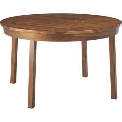 Claremont table - CB2