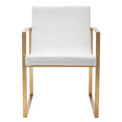 Clara Arm Chair - Wayfair