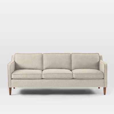 Hamilton Upholstered Sofa - West Elm