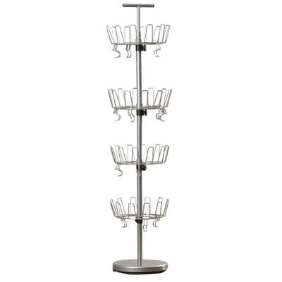 Boot Tree with 12 Single Boot Shapers - Wayfair
