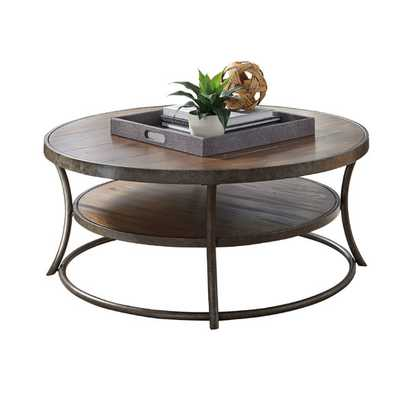 Nartina Coffee Table - AllModern