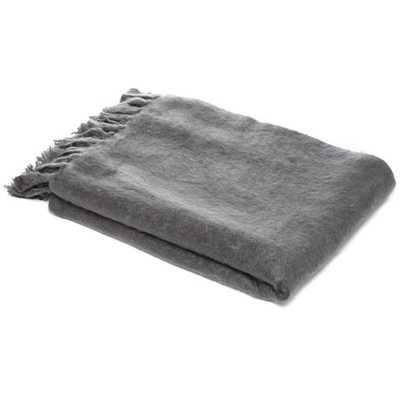 Liz Throw Blanket - Wayfair