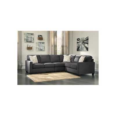 Sectional - Left facing - Wayfair
