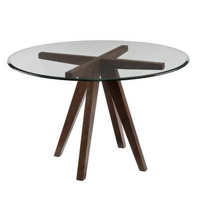 Kenzy Dining Table - Wayfair