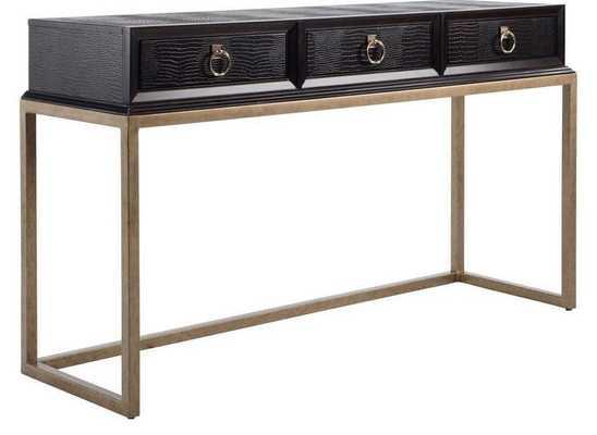 Hayden Console Table - Z Gallerie