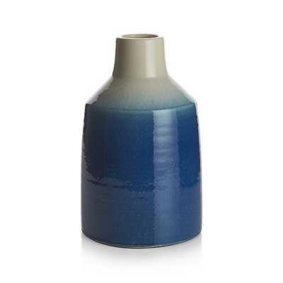 Fernley Medium Vase - Crate and Barrel
