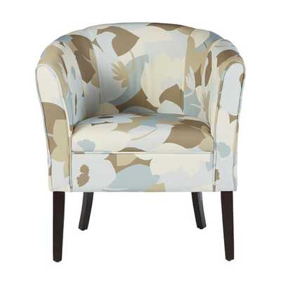 Nolita Club Chair - Wayfair
