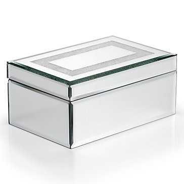 Gisele Jewelry Box - Z Gallerie