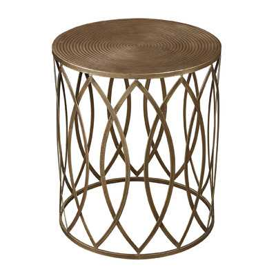 Sutton Accent Table - Wayfair