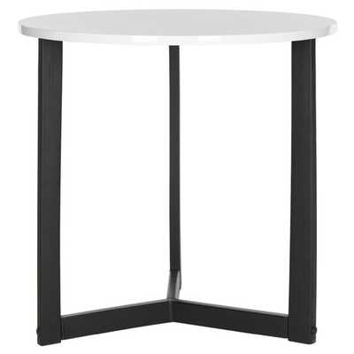 Ballard End Table - White - AllModern