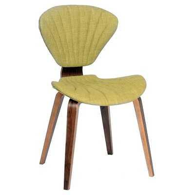 Lisa Modern Chair - Armen Living - green - Target