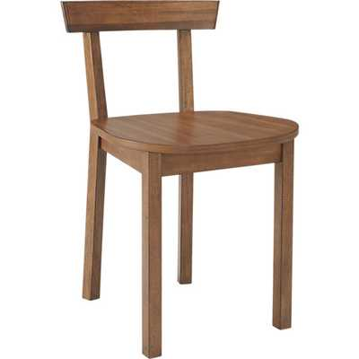 Claremont dining chair - CB2