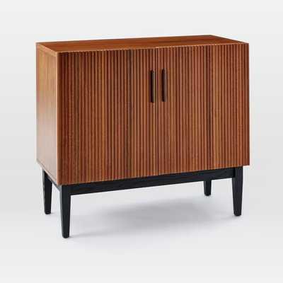 Reede Bar Cabinet - Low - West Elm