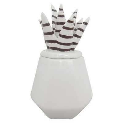 Sculpted Ceramic Bo - Target