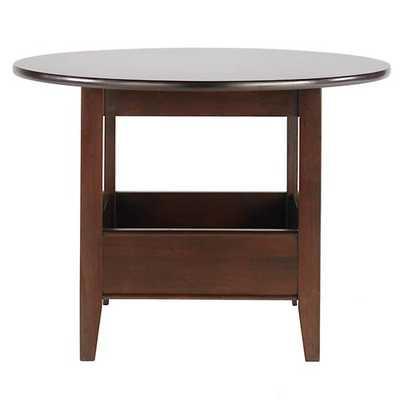 Bin Table (Espresso) - Land of Nod