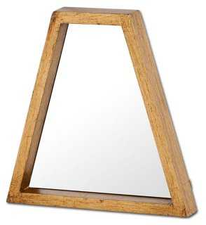 Frances Accent Mirror - One Kings Lane