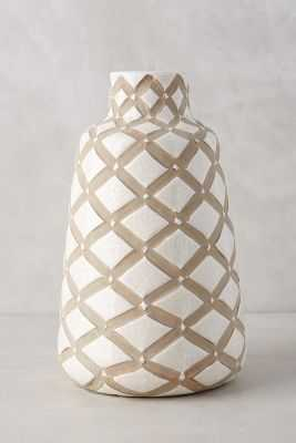 Kolya Vase - Large - Anthropologie