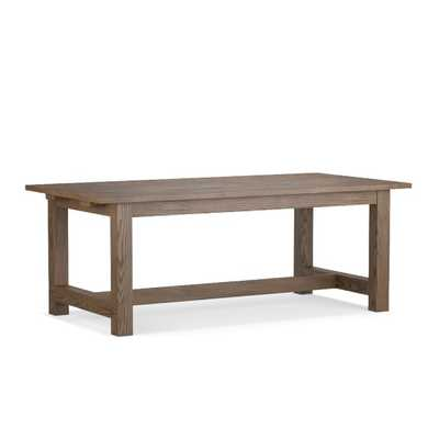 Belgian Extendable Dining Table - Williams Sonoma Home