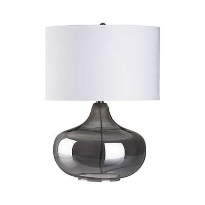 Liza Table Lamp - Crate and Barrel