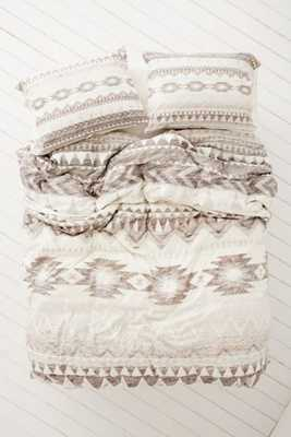 Iveta Abolina for Deny Milky Way Duvet Cover - King - Urban Outfitters