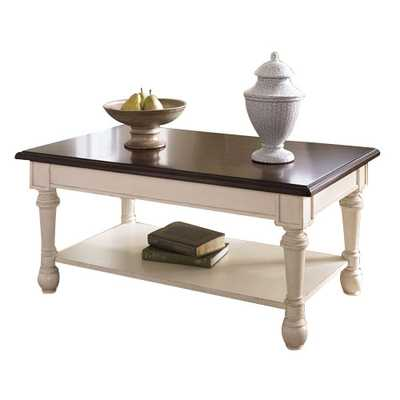 Promenade Coffee Table - Wayfair