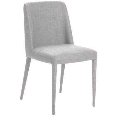 Cork Parsons Chair - Wayfair