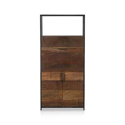 Clive Bar Cabinet - Crate and Barrel