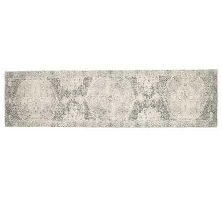 Barret Printed Rug - 2.5' X 9' - Pottery Barn