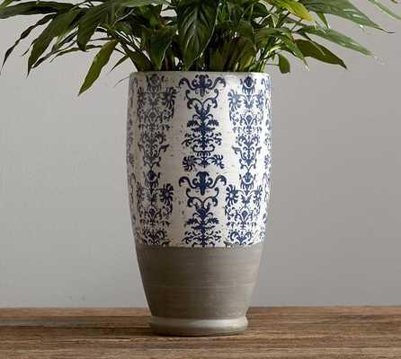 Lilian Vase - Pottery Barn