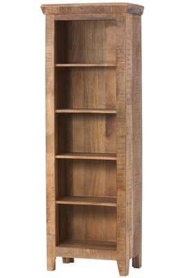 HOLBROOK 5-SHELF BOOKCASE - NARROW - Home Decorators