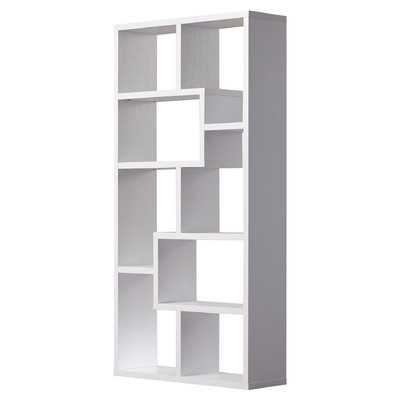 "71"" Cube Unit - Wayfair"