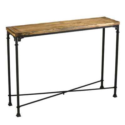 Cunningham Console Table - Wayfair