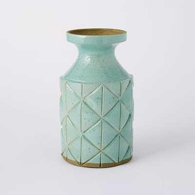 """Avron Ceramic Vases - 12"""" - West Elm"""