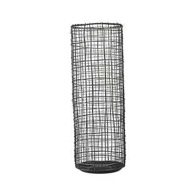 Chelsea Umbrella Stand - Crate and Barrel