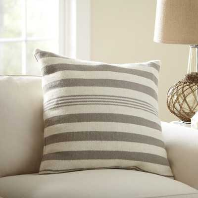 Edie Wool Pillow Coverby Birch Lane - Wayfair