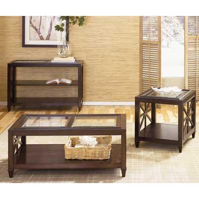 Coffee Table Set - Wayfair