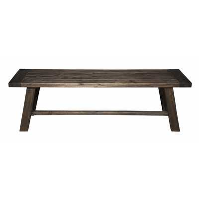 Newberry Kitchen Bench - Wayfair