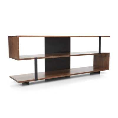 Austin 62'' Media Console - Crate and Barrel
