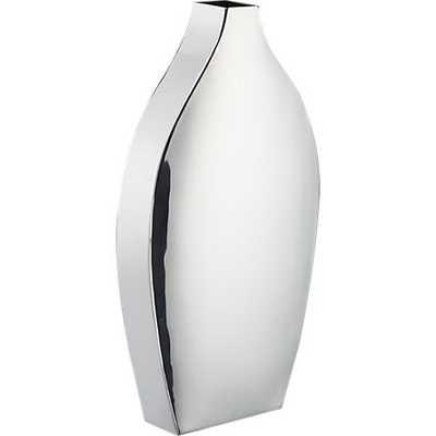 Large Drop Vase - CB2