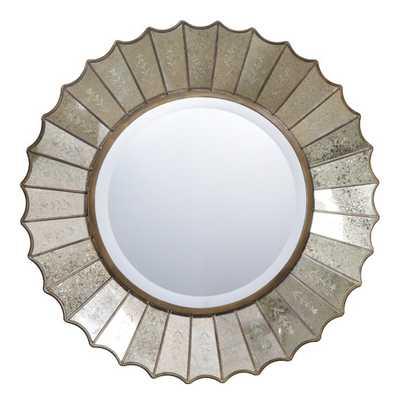 Amberlyn Mirror - AllModern