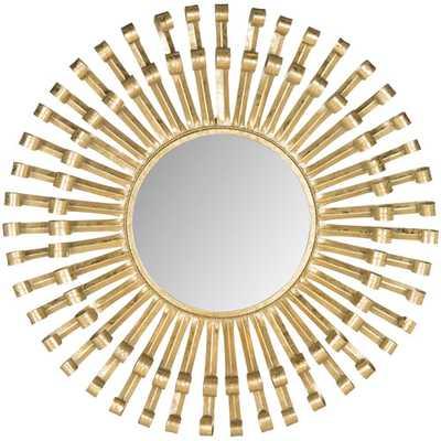 Rayos Sunburst Wall Mirror - Wayfair