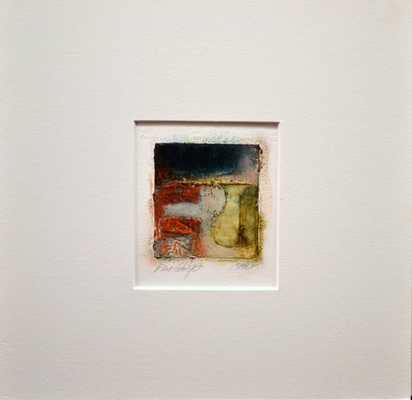Original Mixed Media Abstract Art Work - Etsy