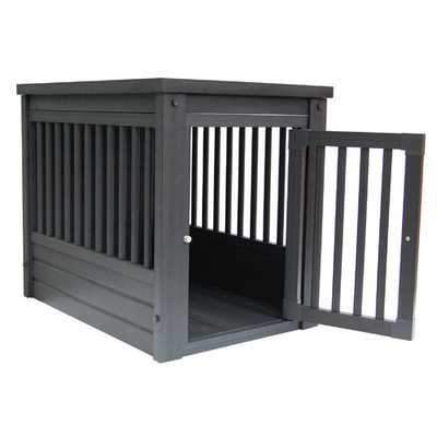 2 in 1 Table Pet Crate - Medium - Wayfair