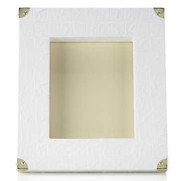 "Gia Frame - 8"" x 10"" - Z Gallerie"