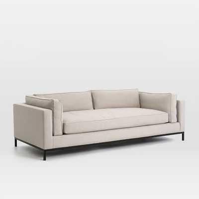 Modern Arm Sofa - West Elm