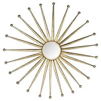 Safavieh Capella Sunburst Mirror - Target